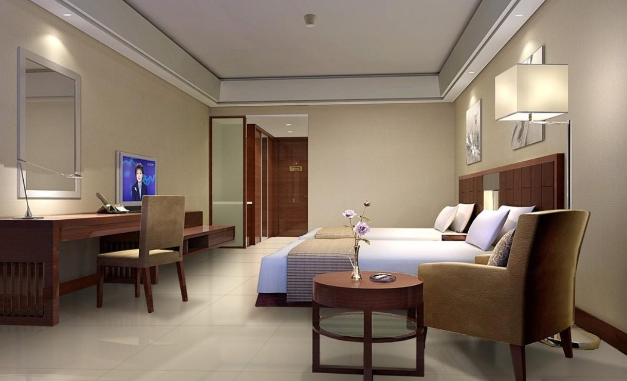 Hotel | Room 2